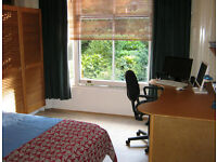 Short term holiday accommodation very close to central London.