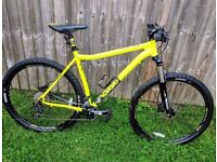 Mountain bike. VOODOO BIZANGO. RRP£550