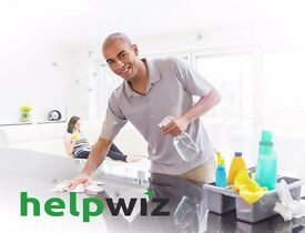 Choose a Domestic Cleaner / Housekeeper Online, from £10.50 p.h.