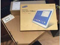 Galaxy Tab4 with Bounceback Mount All Brand new (Never been opened)