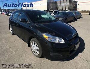 2013 Toyota Matrix A/C * Cruise * Gr. Électrique! * Extra Clean!