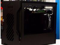 Asus Z97 Sabertooth + G3258 + Cryorig R1 + 8GB 2400mhz DDR3 Ram + Parvum R1 & PSU