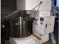 130Ltr Dough Mixer