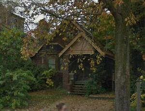 4 bedroom house directly across from UWO gates! Available May 1