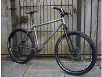 Wanted - your top end mid 90's mountain bike