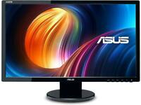 ASUS VE247H 24 inch Full HD LED 1080p Widescreen Monitor