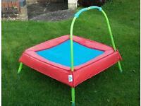 ELC toddler trampoline