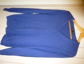 6x Designer mens jumpers for sale