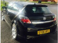 Vauxhall Astra Sri XP (3Door) £1300
