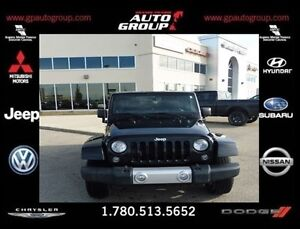 2014 Jeep Wrangler UNLIMITED|SAHARA|OFF ROAD