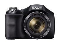 Sony DSLR Bridge Camera