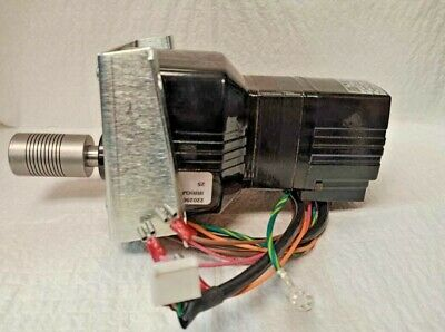 Bodine Electric Company 22b2bebl-d3 24vdc 116 H.p. Gear Motor B664