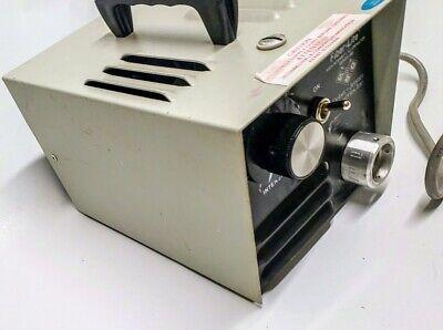 Dolan-jenner Fiber-lite Series 180 Fiber Optic Light Source Illuminator