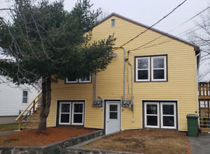 Beautifully Renovated 1 Bedroom Flat Downtown Dartmouth!