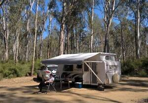 2013 Jayco Starcraft 15-48.4 PopTop with Solar Panels Ivanhoe Banyule Area Preview