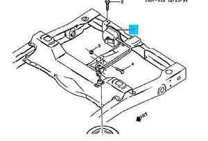 Oldsmobile Engine Timing Marks