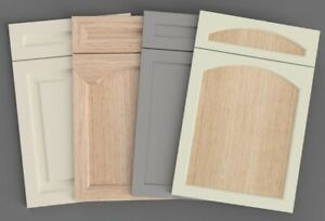 Custom cabinet Doors and Drawer Fronts