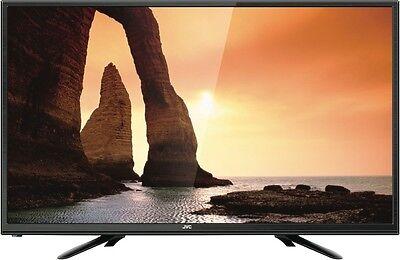 "JVC 24"" (60cm) HD Digital LED TV ,USB recording PVR FUNCTION, Remote  LT-24N370A"