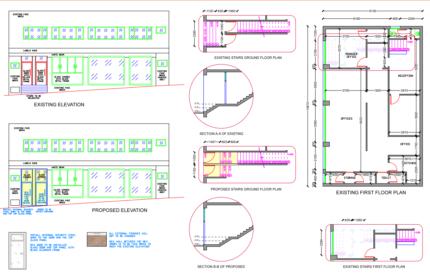 Architectural Services & DA Approval & Interior Design services