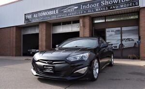 "2013 Hyundai Genesis Coupe R-Spec "" The Art Of Speed"" MANUAL NO"