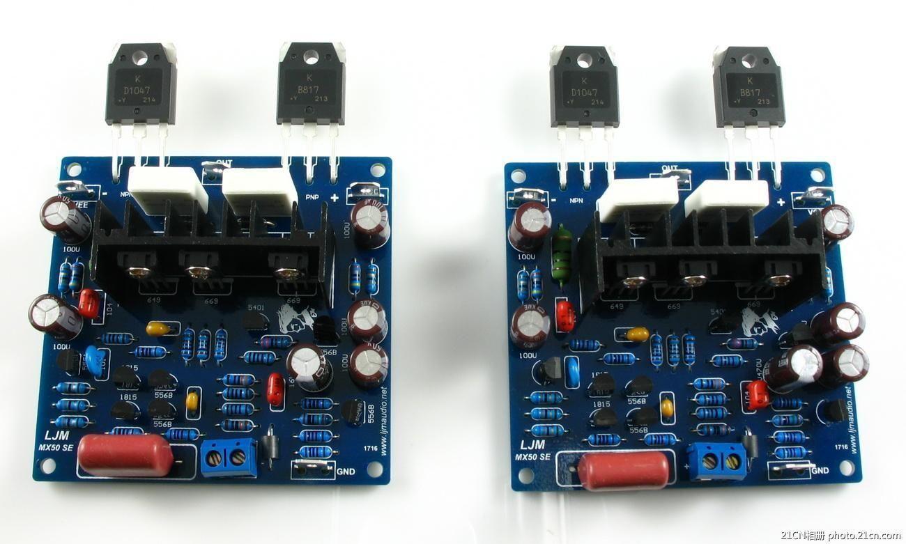 电路板 1300_781