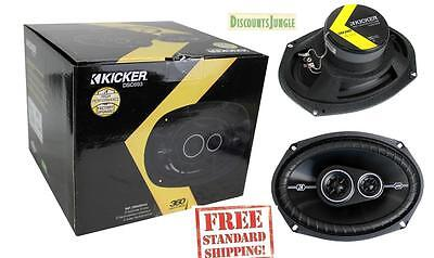 Kicker 43DSC69304 D-Series 6x9