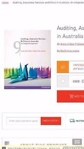 ACCT******7103 Auditing & Public Practice E-text Carinda Walgett Area Preview