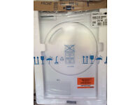 Brand new hotpoint 8kg condenser tumble dryer with 12 months guarantee