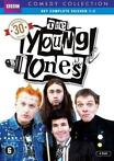 Young Ones - The Complete Collection DVD