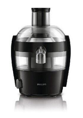 PHILIPS HR1833 Juicer Vegetable Fruit Extractor Clean Quick Blander Kitchen