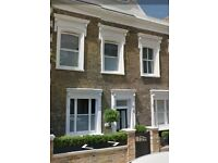 Home Council Swap Exchange North London To Croydon 2 Dbl bed Victorian Terrace Camden