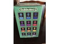 Official Subbuteo Player Colour Changing LED Light