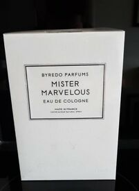 Byredo Mister Marvelous 250ml cologne
