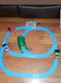 thomas pull back and go
