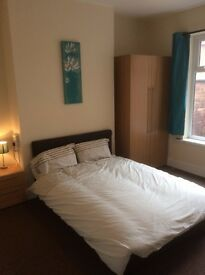 3 x Double Rooms £350 INC ALL BILLS