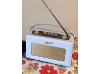 Roberts Revival R550 (Analogue) Radio