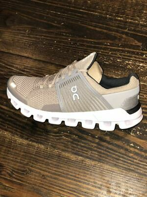 Grey Sand (on-running CLOUDSWIFT SAND/GREY US MENS SIZES)