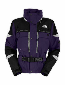 NORTH FACE woman's size 10 winter jacket