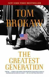 The Greatest Generation-ExLibrary