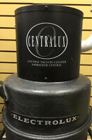 Electrolux Central Vacuum *Great Shape*