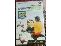Plug&play powerdrive new in box