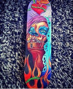 Custom skateboards Geelong Geelong City Preview