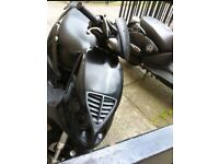 Piaggio, Nrg mcc3, 70cc registered as a 50cc( NOT A GILERA, TYPHOON, ZIP)