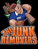Junk Removal . . Yard Clean-ups . . Deck/Shed Removal Service's