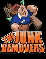Affordable Junk Removal & Delivery Service's . . & More Services