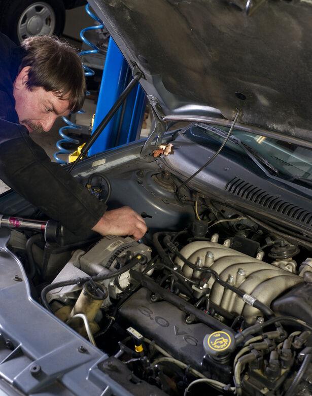 Einkaufsführer für Gebrauchtmotoren