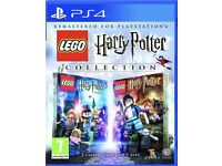 Ps4 Lego Harry Potter Collections