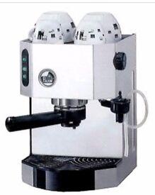 New La Pavoni coffee machine