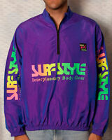 Looking for Surf style windbreakers