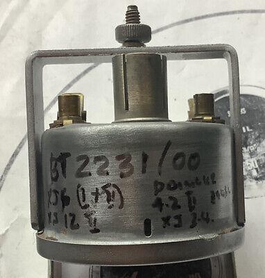 Jaguar Smiths Temperature Gauge BT2231/00